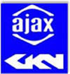 Ajax Superway Logo